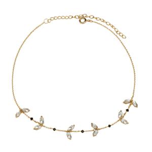 Collar PD PAOLA CO01-069-U STARDUST GOLD