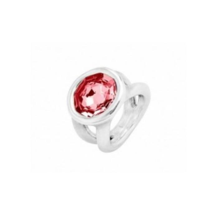 anillo-on-my-own-plata-rosa