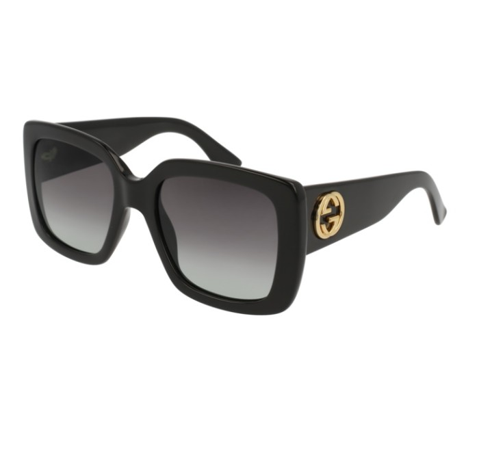 Gafa de sol Gucci GG0141S 001