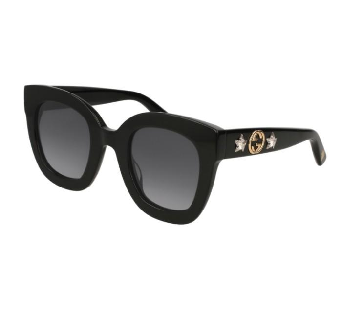 Gafa de sol Gucci GG0208S 001