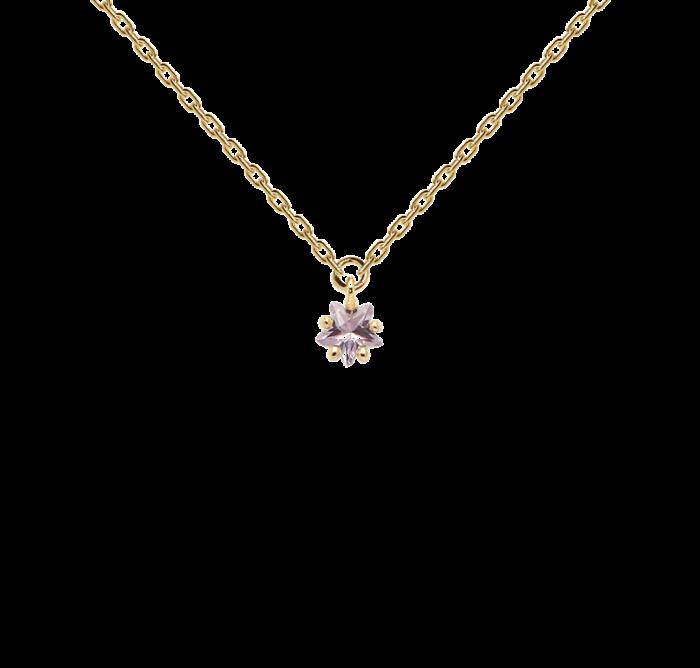 Collar PD PAOLA CO01-152-U STELLAR GOLD