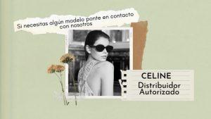Celine distribuidor autorizado